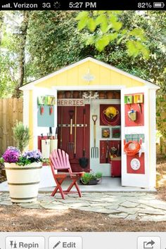 1000 images about shed organization hacks on pinterest