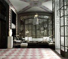 Cotton House Hotel  Barcelona  Spain