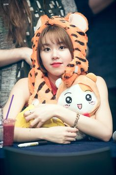 Nayeon, South Korean Girls, Korean Girl Groups, Baby Cubs, Cute Tigers, Chaeyoung Twice, Dahyun, Extended Play, Dimples
