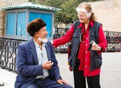 8 Ways to Savor Silk Road Culture With the Locals in Uzbekistan