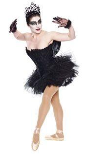 black corset costume - Google Search