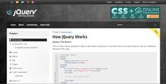 How jQuery Works | learn.jquery.com
