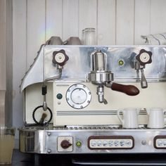 The real deal ...Coffee machine.We are both caffeine addicts and if Samsung made…