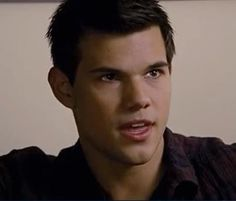 """Wait, wait, wait. You're going to make her drink that?"" - Jacob Black, The Twilight Saga: Breaking Dawn"