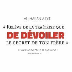 Hadith, Allah, Religion, Beautiful, Handsome Quotes, The Believer, Wisdom, Behavior