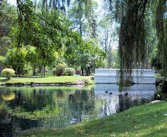 Carroll Park.