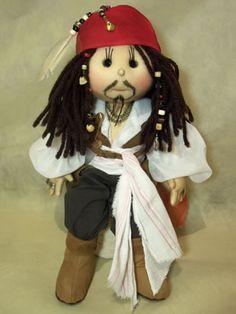 Escorts in Ilma - Jack Sparrow