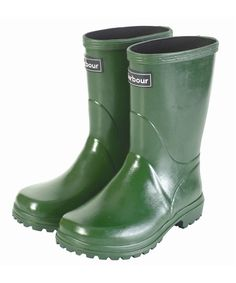 Barbour wellies Barbour Wellies, Barbour Bags, Hunter Boots, Rubber Rain Boots, Gentleman, Boy Or Girl, What To Wear, Footwear, Unisex