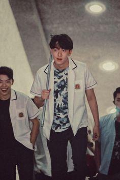 Korean Celebrities, Korean Actors, Dramas, Kwon Hyunbin, Boys Wallpaper, Kdrama Actors, Kpop, Film Serie, Big Love