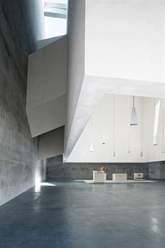 New Church in Foligno / Doriana e Massimiliano Fuksas