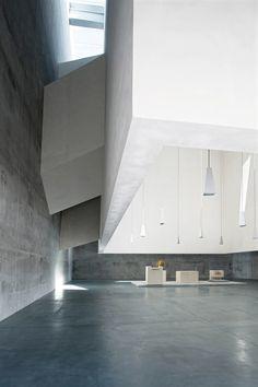 New Church in Foligno / Doriana e Massimiliano Fuksas