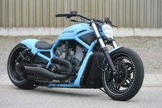 Ricks motorcycles