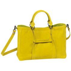 Longchamp 3D - Sacs - Miel - longchamp.com