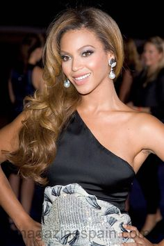 #AsiEranAsíSon: Beyoncé