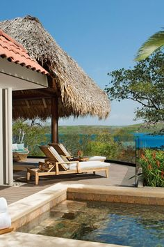 9 Best All-Inclusive Resorts in Costa Rica - Costa Rica ranks high on our bucket list for _hundreds_ of reasons: the rainforests, prime surfing, active volcanoes, and unspoiled beaches, to name just a few. Plus, the all-inclusive options can go head to head with any in the Caribbean. So put away the wallet, and make your base one of these standout resorts on your next trip down.