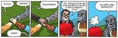 Mentirinhas #593 :-P