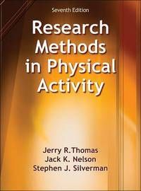 You will download digital wordpdf files for complete test bank for research methods in physical activity by jr thomas jk nelson and sj silverman fandeluxe Choice Image