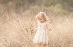 Beautiful child photography.