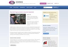 SEMMA: Website Design, Development, E-commerce, blog, News section