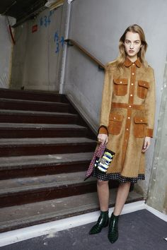 Louis Vuitton Pre-Fall 2015 - Collection - Gallery - Style.com
