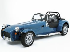 Caterham Seven 160 New Variant of the Iconic Sportscar - Box Autos Caterham Cars, Caterham Super 7, Convertible, Replica Cars, Lotus 7, Automobile, Supersport, Buggy, Models
