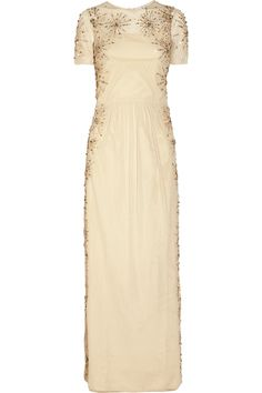 ALICE by Temperley|Balanchine embellished tulle gown|NET-A-PORTER.COM