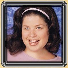 Lori Beth Denburg i loved her sooo funny