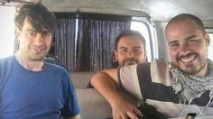 Perdidos en el agujero negro de la oposición armada siria