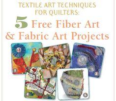 Free eBook: Textile