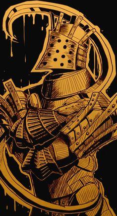 Soulstober 1 - Knight Lautrec of Carim by MaruMun