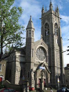 Roman Catholic Church | St Mary's Roman Catholic Church (C) Doug Lee :: Geograph Ireland
