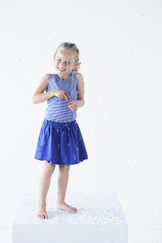 We hebben veel nieuwe zomer-items weer op voorraad! www.littlelabel.nl