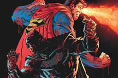 DC Comics December 2016 solicitations