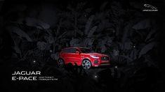 Ознакомьтесь с моим проектом @Behance: «Jaguar E-PACE» https://www.behance.net/gallery/61666165/Jaguar-E-PACE