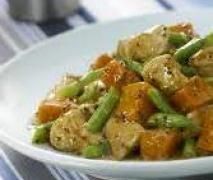 Recipe Clone of Honey Mustard Chicken - gluten free by New User, learn to make this recipe easily in your kitchen machine and discover other Thermomix recipes in Main dishes - others. Sauce Supreme, Cheddarwurst Recipe, Mulberry Recipes, Spagetti Recipe, Szechuan Recipes, Cassoulet, Radish Recipes, Cantaloupe Recipes, Chicken