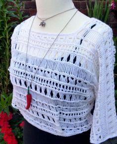 ¿Conoce la técnica de tejido Crochet? ¡Con ella se pueden realizar diseños hermosos! - e-Consejos