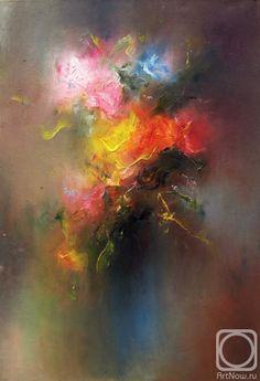 18 ideas landscape paintings abstract oil on canvas for 2019 Abstract Landscape Painting, Abstract Oil, Artist Painting, Landscape Paintings, Abstract Pictures, Art Moderne, Cool Landscapes, Art Oil, Flower Art