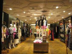 SS12 ✯NYC✯ Visual Merchandising