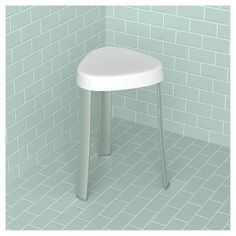 Better Living Products The Spa Seat Shower Stool