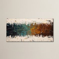 Found it at AllModern - Catch Me If You Can Painting Print on Canvas