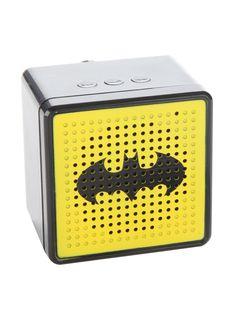 Take a listen, Batman fans!