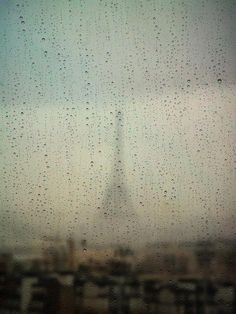 i love paris, even when...