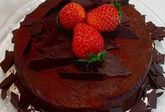 Sacher dort Pie, Bread, Sweet, Torte, Candy, Cake, Fruit Cakes, Brot, Pies