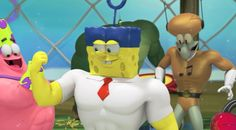 "New in video games this week: ""SpongeBob HeroPants,"" ""Grow Home"" and more --  http://tech.blog.austin360.com/2015/02/03/new-spongebob-game-leads-slow-week-of-game-releases/"