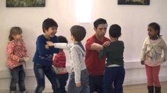 Selbverteidigung und Kasperl beim Familiennachmittag im BWZ Ruthnergasse Music, Youtube, Art, Muziek, Musik, Youtube Movies, Songs