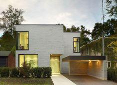 Cedarvale Ravine House : DMArchitects