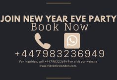 New Year's Eve Booking 2020 in London Nightclubs London Nightclubs, London Nightlife, Night Club, Night Life, New Year's Eve 2019, London Clubs, Concierge, New Years Eve Party, A Table