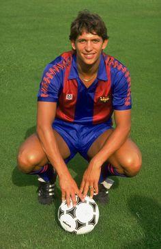 Gary Lineker - Leicester City, Everton, Barcelona, Tottenham Hotspur, Nagoya Grampus Eight, England.