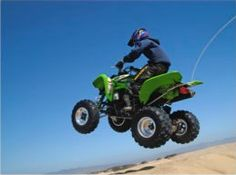 Pismo Dunes Beach Rides Bucket Central Coast Pictures