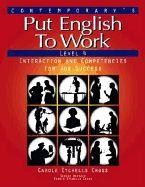 Put English to Work Level 4